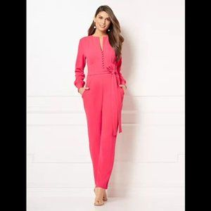 Eva Mendes For New York & Company Jumpsuit 20